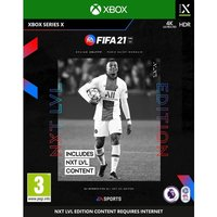 XBOX FIFA 21