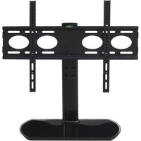 TTAP PED44S Swivel Tabletop TV Stand with Bracket