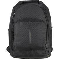 LOGIK L15LSBP12 16 Laptop Backpack - Black, Black
