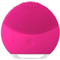 FOREO LUNA Mini 2 Facial Cleansing Brush - Fuchsia, Fuchsia