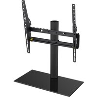 AVF B402BB 550 mm TV Stand with Bracket