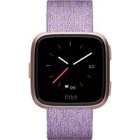 FITBITVersa Special Edition Smartwatch - Lavender, Lavender
