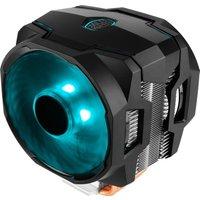COOLERMASTER MasterAir MA610P 120 mm CPU Cooler - RGB LED