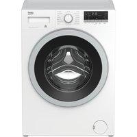 BEKO WX742430W 7 kg 1400 Spin Washing Machine - White, White