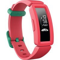 FITBIT Ace 2 Kid's Fitness Tracker - Watermelon & Teal, Universal, Teal.