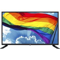 "32"" LOGIK L32HE20  HD Ready LED TV"