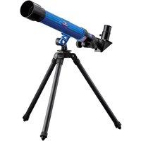 TOYRIFIC TY5520 Kids Telescope - Blue, Blue