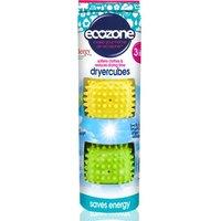 ECOZONE Tumble Dryer Balls - 2 Pack