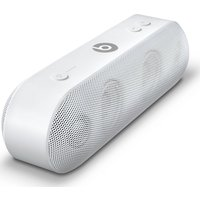 BEATS Pill Portable Wireless Speaker - White, White