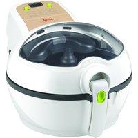 'Tefal Gh840040 Actifry Plus Fryer - White, White