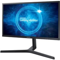 SAMSUNG S25HG50 Full HD 25 LED Monitor - Black, Black