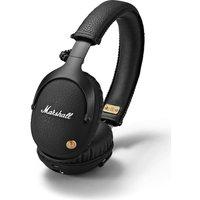 Marshall Monitor Headphones - Black, Black