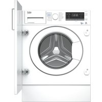 Beko Wdix7523000 Integrated 7 Kg Washer Dryer