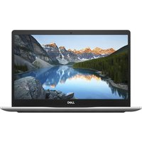 DELL Inspiron 7580 i7 15.6 inch IPS SSD Silver