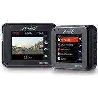 MIO MiVue C330 Full HD Dash Cam - Black