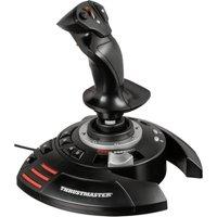 THRUSTMASTER T Flight Stick X Joystick & Throttle - Black, Black