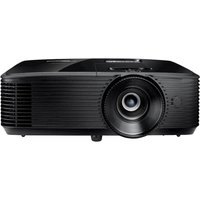 OPTOMA H185X HD Ready Home Cinema Projector - Black, Black