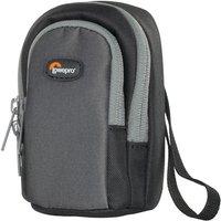 LOWEPRO Portland 20 Camera Case - Grey, Grey