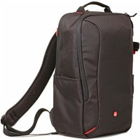 MANFROTTO MB BP-E Essential DSLR Camera Backpack - Black,