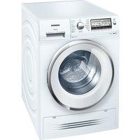 Siemens Washer Dryer WD15H520GB  - White, White