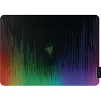 RAZER Sphex V2 Gaming Surface - Black & Multi-colour, Black