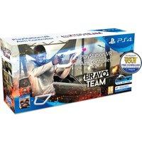 SONY Bravo Team with Aim Controller