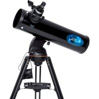 Celestron AstroFi 22203-CGL Reflector Telescope - Black, Black