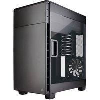 CORSAIR Carbide Series Clear 600C Inverse ATX Full Tower PC Case