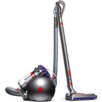 Dyson Big Ball Animal 2 Cylinder Bagless Vacuum Cleaner - Iron & Purple, Purple