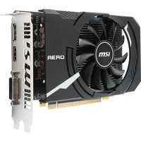MSI GeForce GTX 1050 2 GB OCV1 Graphics Card