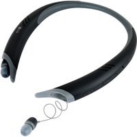 LG Tone Active Wireless Bluetooth Headphones - Black, Black
