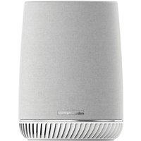 NETGEAR Orbi Voice RBS40V Whole Home WiFi Smart Speaker - AC 2200, Tri-band