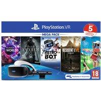 SONY PlayStation VR MegaPack 2