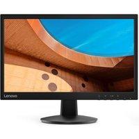 """LENOVO C22-10 Full HD 21.5"""" TN LCD Monitor - Black, Black"""