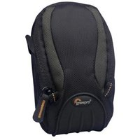 LOWEPRO Apex 30 AW Camera Case - Black, Black