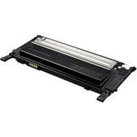 SAMSUNG CLT-K4092S/ELS Black Toner Cartridge, Black
