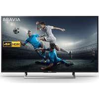 49 SONY BRAVIA KD-49XE7002BU Smart 4K Ultra HD HDR LED TV