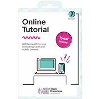 Knowhow Online Tutorial Service - 1 Year