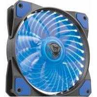 TRUST GXT 762B 120 mm Case Fan - Blue LED, Blue