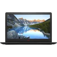 DELL G3 3779 i5 17.3 inch SSD Black