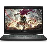 "Alienware M15 15.6"" Intel Core i7 RTX 2060 Gaming Laptop - 1 TB HDD & 256 GB SSD"