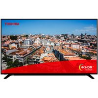 "58"" Toshiba 58U2963DB  Smart 4K Ultra HD HDR LED TV"