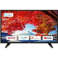 """39"""" JVC LT-39C610  Smart HD Ready LED TV"""