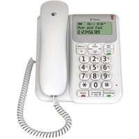 Click to view product details and reviews for Bt D�cor 2200 Corded Phone.