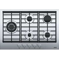 Gorenje Gw761ux Gas Hob - Stainless Steel, Stainless Steel