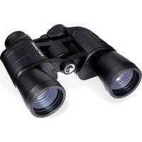 PRAKTICA Falcon WA CDFN840BK 8 x 40 mm Binoculars - Black, Black
