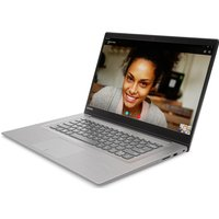"Lenovo 320S-15AST 15.6"" AMD A6 Laptop - 1 TB HDD, Grey, Grey"