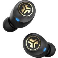 JLAB AUDIO JBuds Air Icon Wireless Bluetooth Earphones - Black, Black