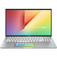 ASUS VivoBook 15 S532 FA 15.6? Intel? Core™ i7 Laptop - 512 GB SSD, Silver, Silver