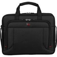 "WENGER Prospectus 16"" Laptop Case - Black, Black"